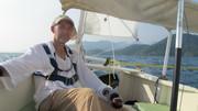 sailing Koh Chang