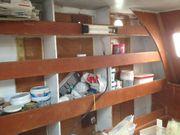 The epoxy pod shelves