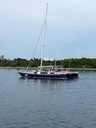 """BoatSmith Ariki 48 """"Bazinga"""""""