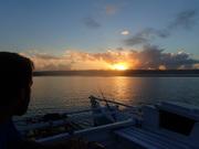 big eye sunset 1
