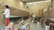Tiki 38 sheathing laminação veleiro aventuras (1)