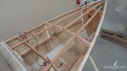 Tiki 38 deck panels (2)