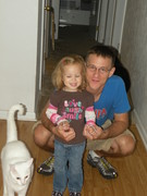 My Daughter and I