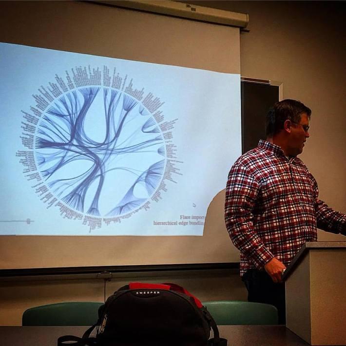 Jackie Gleason presents Graph DBs, Neo4J, Angular and d3 at GatorJUG