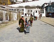 1 Lhasa Tibet