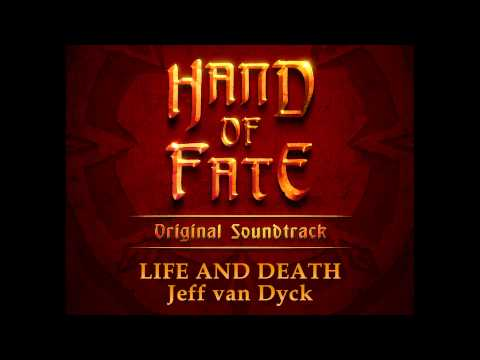 Hand of Fate OST - Life and Death