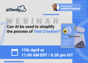 Can AI be used to simplify the process of Test Creation?