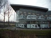 Weel Caravans in Alkmaar