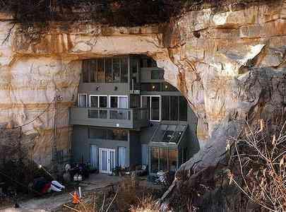 grot huis