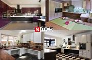 MCS Comfortkeukens
