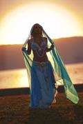 Tava Beach Sunset 2