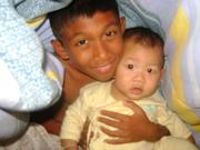 สองพี่น้อง