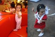 Baby Napath & shooshoos