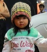 Seya with BMW