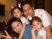 birthday 3 yrs. and Hong Kong