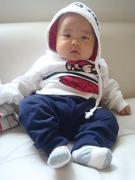 Kenta 5 month