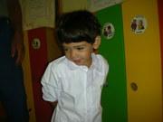 เข้าโรงเรียนวันแรกตอนอายุ 2.7 ขวบ