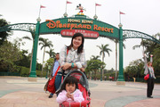 Finna @ Disneyland