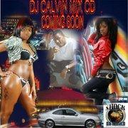 DJ CALVIN MIX TAPE VOL 3