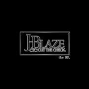 J-Blaze CTC the EP black background