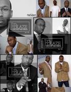 Press Kit Photo Collage