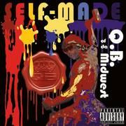 Self-Made (Cover Art)
