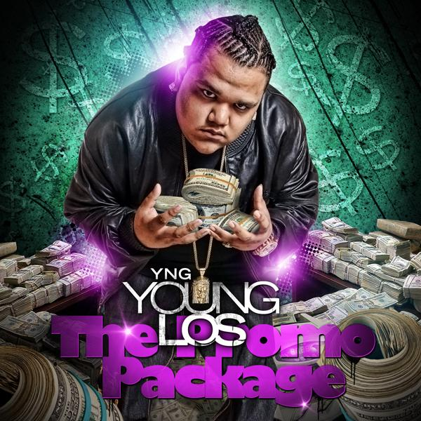 los promo package cover