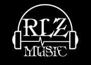 RLZ Music logo