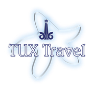 TUX Travel Logo