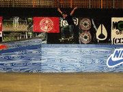 FS 180 @ S.P.O.T. (Skatepark of Tampa
