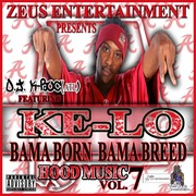 KELO CD FRONT