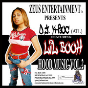 LIL BOOH FRONT OF CD COVER.1