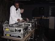 Second Sight djs Unknown and Sky