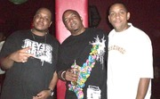 Dore,Ralph McDaniels,DJ Vernon