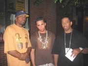 JazO, Gotti,&Dee
