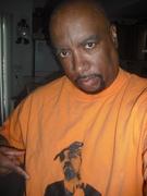 Deadlee...gay rapper/homo thug. Khalil raps him!