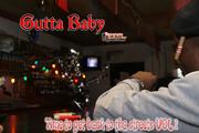 GUTTA BABY