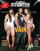 Straight Stuntin issue 24 feat. Khalil Amani