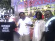 LTN Mafia, Southern Kingz Ent, Jackson, MS