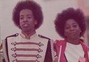 khalil amani high school band