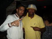 Ryan Leslie & Buck Roger$