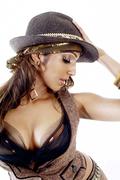 """Ranjini """"The Indian Princess"""""""