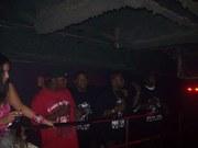 Mob Tied Records @ P.O.B.