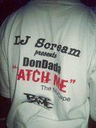 DJ Scream Presents: Don Dada of Mob Tied Records