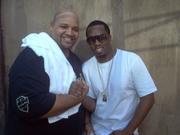 Big Al & Diddy