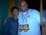 Ebony Eyez & Big Al (Core Retreat III)