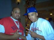 Big Al & Chris Brown