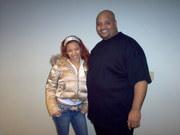 Big Al & Keyshia Cole