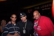 Ice - T & Big Al