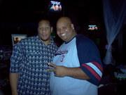 Big Al & Mike Mack